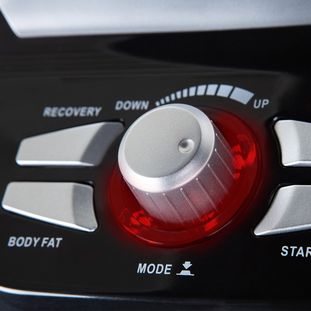 Hammer Ergometer »Cardio XT6 BT«