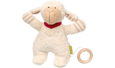 Sigikid Spieluhr »Green Collection, Schaf, weiß«, Made in Europe kaufen