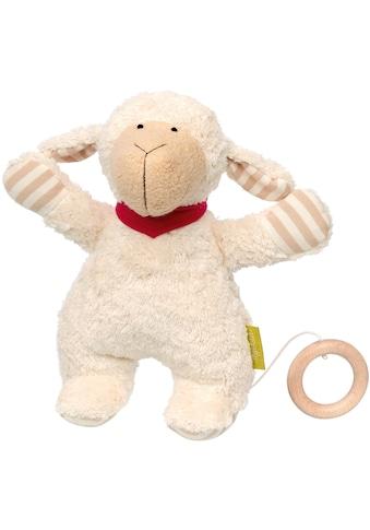 Sigikid Spieluhr »Schaf, weiß«, Made in Europe kaufen