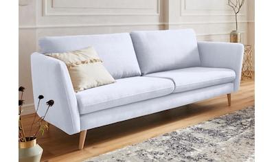 Guido Maria Kretschmer Home&Living 3-Sitzer »Cergy«, in skandinavischem Stil, mit... kaufen