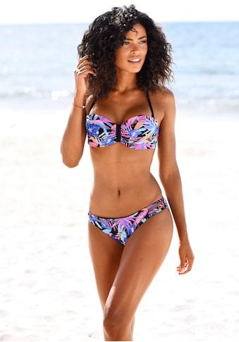 Bench. Bandeau - Bikini - Top »Pitch« kaufen