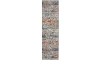 Nourison Läufer »Rustic Textures11«, rechteckig, 8 mm Höhe kaufen