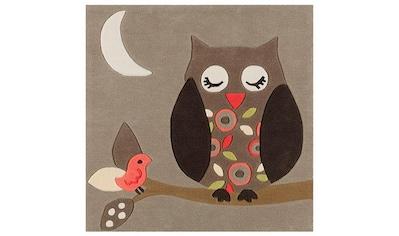 Kinderteppich, »Joy 4190«, Arte Espina, quadratisch, Höhe 11 mm, handgetuftet kaufen