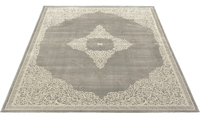 merinos Teppich »Elite 23045«, rechteckig, 12 mm Höhe, Wohnzimmer kaufen