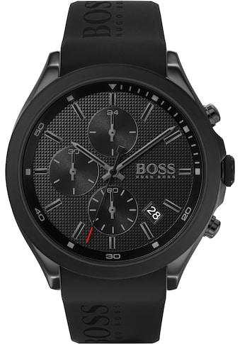 Boss Chronograph »Velocity, 1513720« kaufen