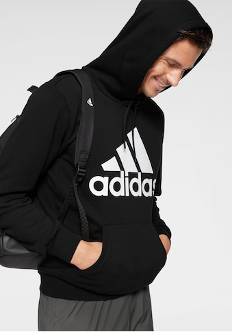 adidas Performance Kapuzensweatshirt »MEN HOOD BATCH OF SPORT FRENCHTERRY« kaufen