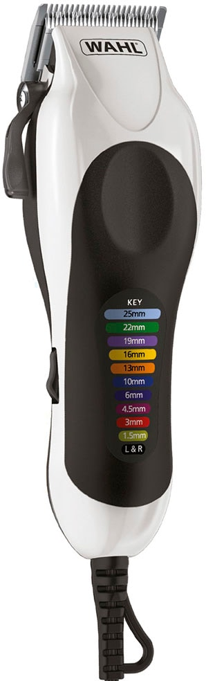 wahl -  Haarschneider Color Pro +Plus, Netz-Haarschneiderset