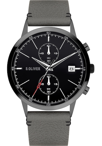 s.Oliver Chronograph »SO - 4125 - LC« kaufen