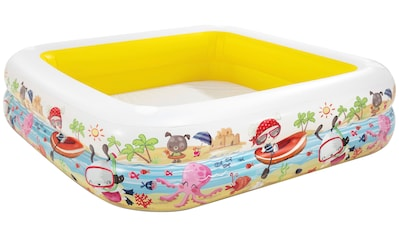 Intex Planschbecken »Sun Shade Pool« kaufen