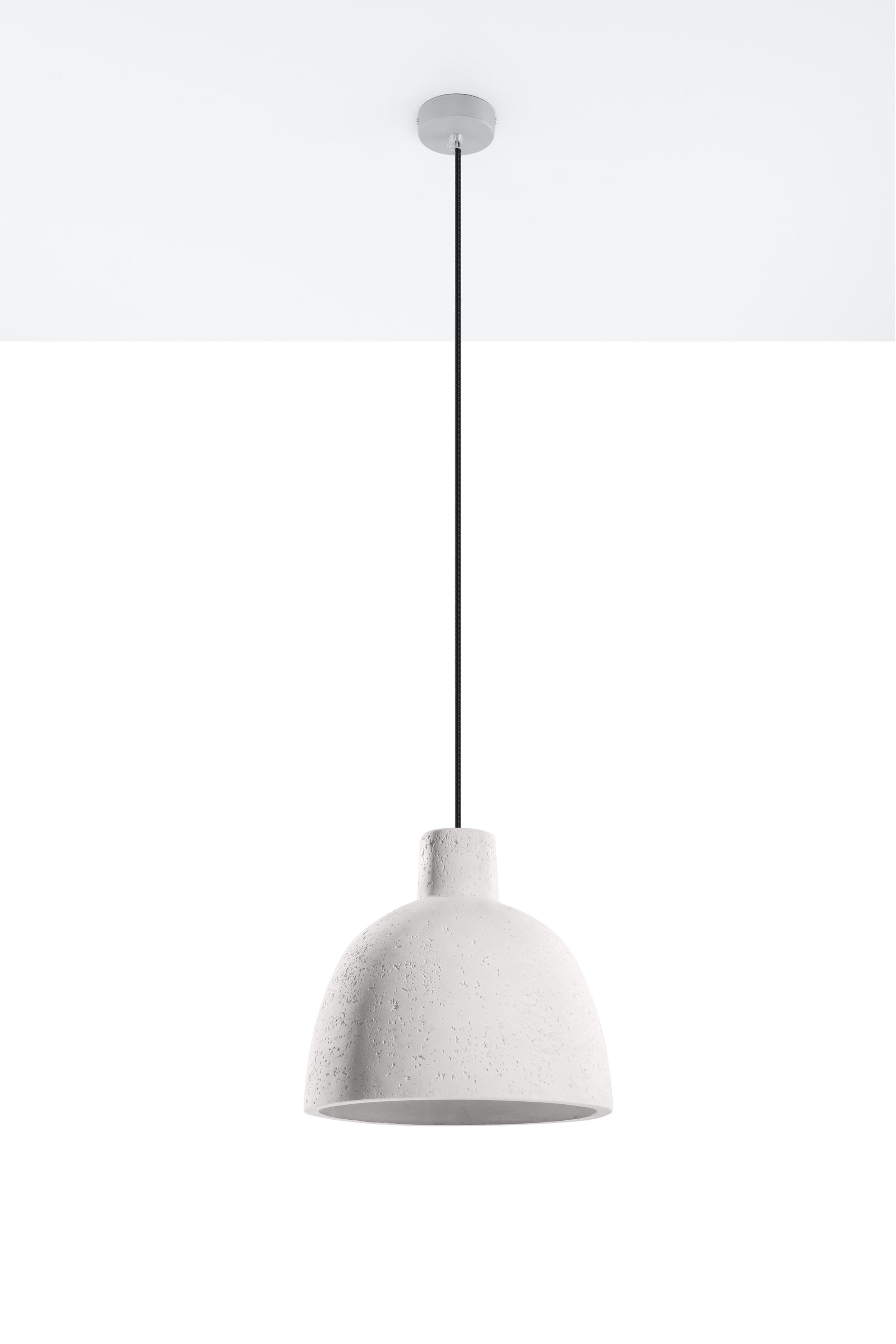 SOLLUX lighting Deckenleuchte Damaso, E27, 1 St., Deckenlampe