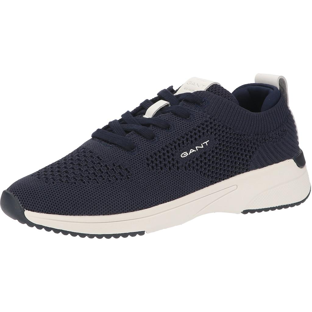 Gant Sneaker »Textil«