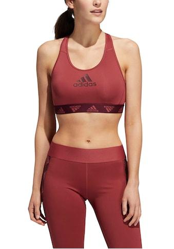 adidas Performance Sport-BH »DON'T REST ALPHASKIN BADGE OF SPORT« kaufen