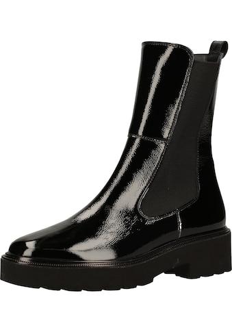 Paul Green Stiefel »Leder/Textil« kaufen