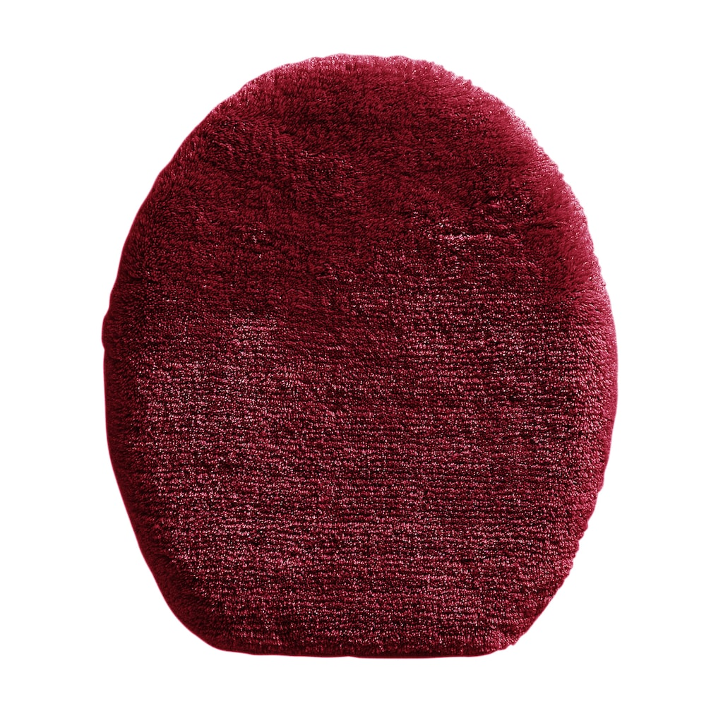 Badgarnitur uni einfarbig