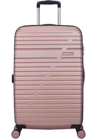 "American Tourister® Hartschalen - Trolley ""Aero Racer, 68 cm, rose pink"", 4 Rollen kaufen"