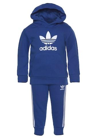 adidas Originals Jogginganzug »TREFOIL JOGGER« (Set, 2 tlg.) kaufen