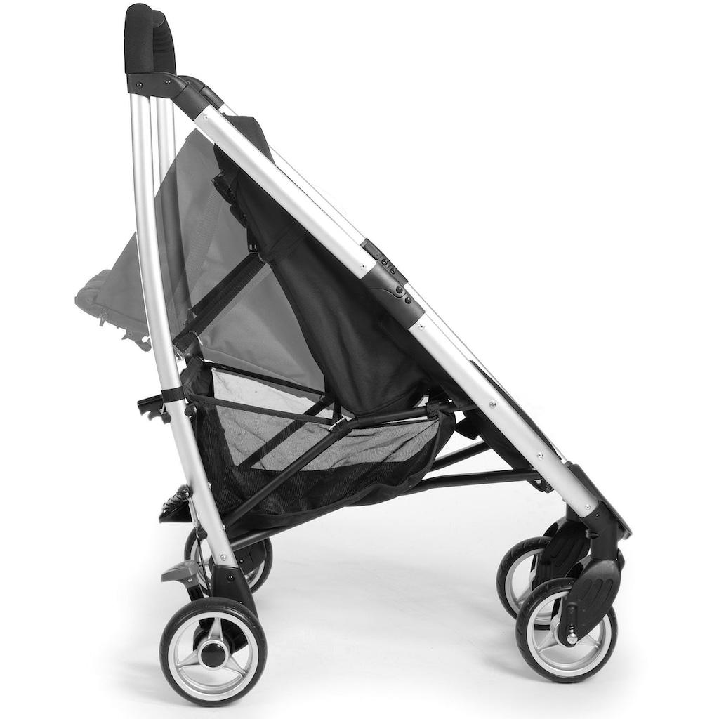 Gesslein Kinder-Buggy »Swift, Signalrot«, mit schwenkbaren Vorderrädern; Kinderwagen, Buggy, Sportwagen, Sportbuggy, Kinderbuggy, Sport-Kinderwagen