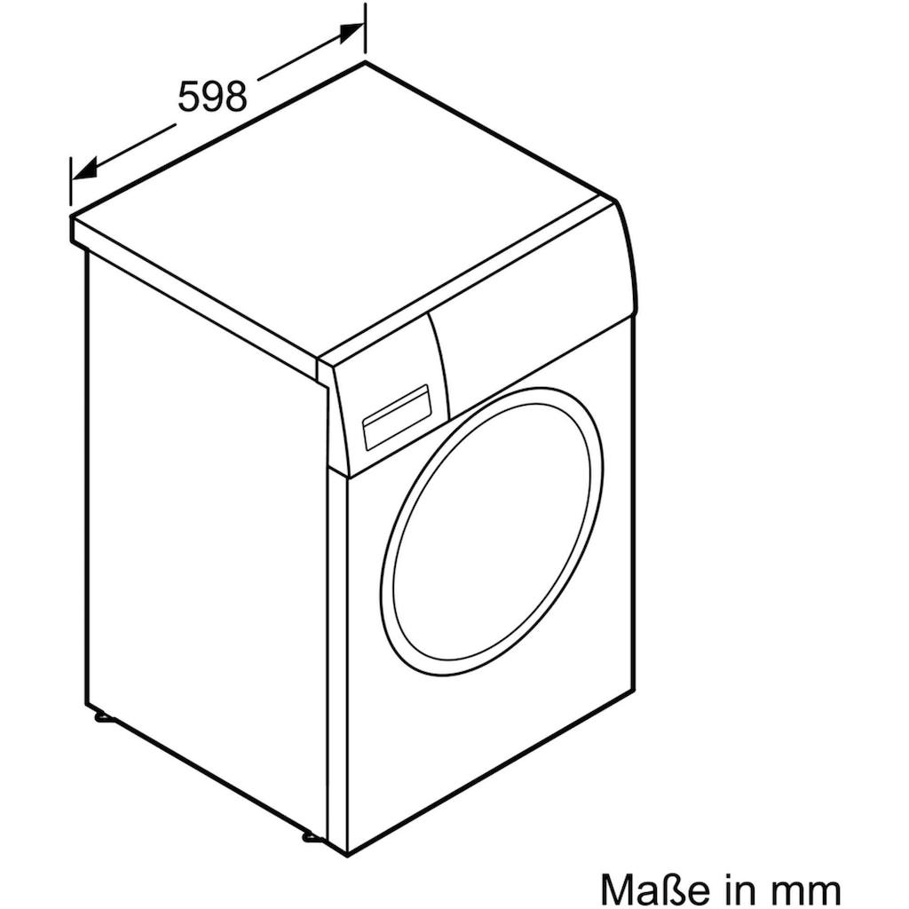 BOSCH Wärmepumpentrockner »WTH83002«, 7 kg