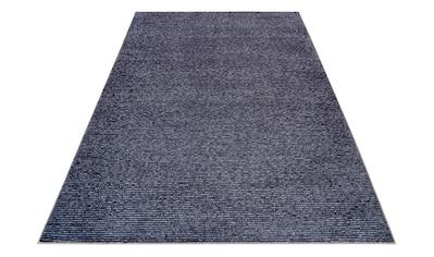 Esprit Teppich »Marly«, rechteckig, 6 mm Höhe, weicher Kurzflor, Wohnzimmer kaufen