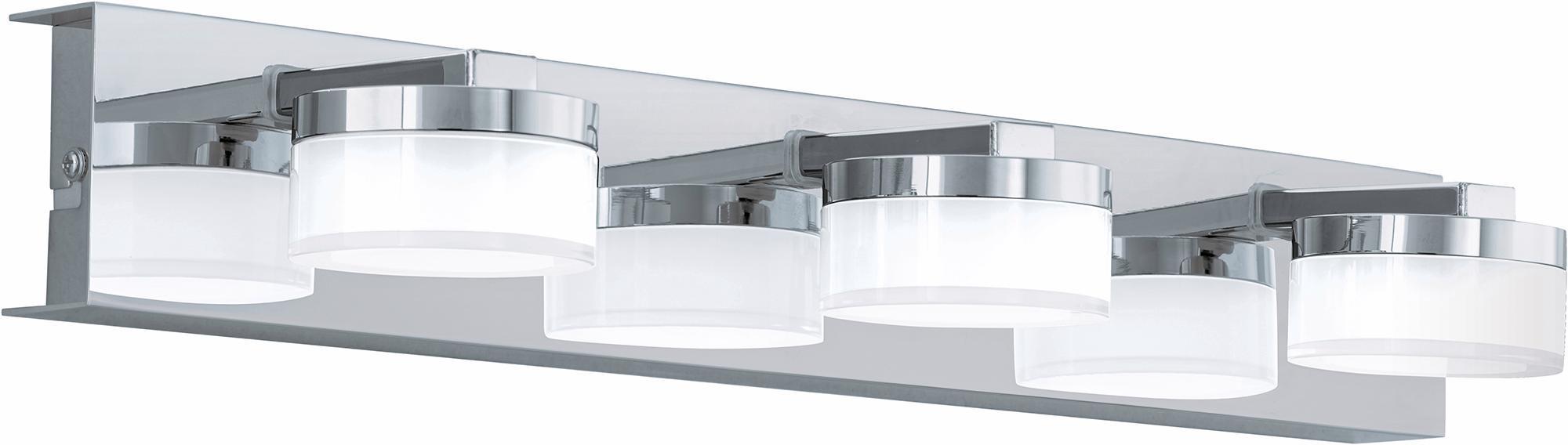 EGLO LED Wandleuchte ROMENDO   Lampen > Wandlampen   Stahl   Eglo