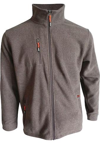 Herock Fleecejacke »Ilias Fleece Jacke« kaufen