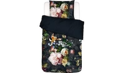 Essenza Wendebettwäsche »FLEUREL«, mit floralem Design kaufen