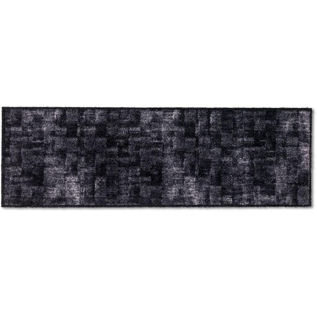 ASTRA Fußmatte »Pure & Soft«, rechteckig, 7 mm Höhe, Schmutzfangmatte