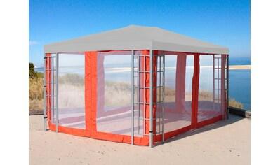 QUICK STAR Seitenteile für Pavillon »Rank«, für 300x400 cm, 4 Stk. kaufen