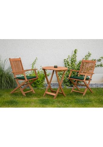 MERXX Gartenmöbelset »Rio« kaufen