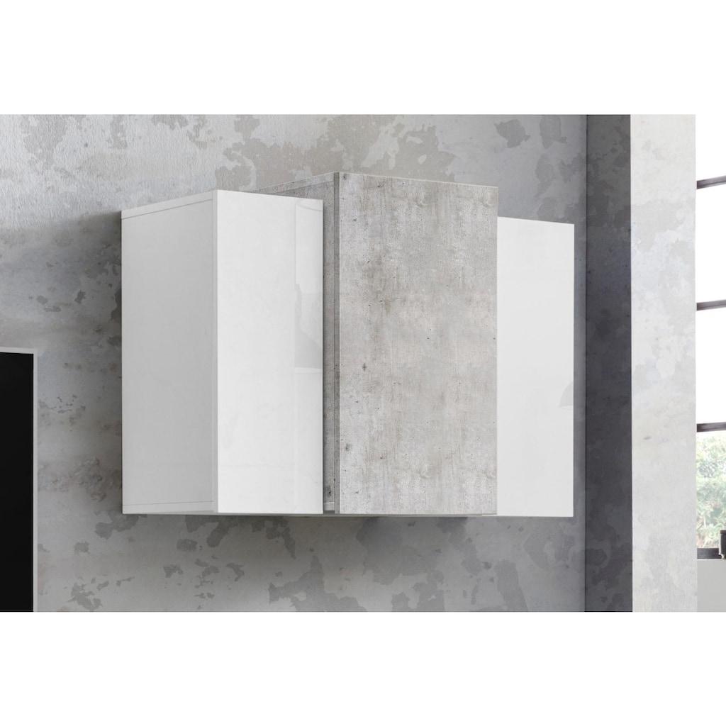 Tecnos Hängeschrank »Coro«, Breite 90 cm