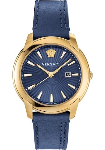 Versace Schweizer Uhr »V - URBAN, VELQ00319« kaufen