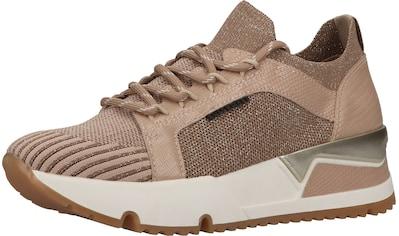 Bullboxer Sneaker »Lederimitat/Textil« kaufen