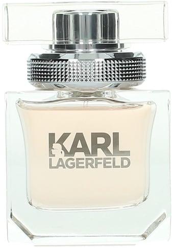 LAGERFELD Eau de Parfum »Pour Femme« kaufen