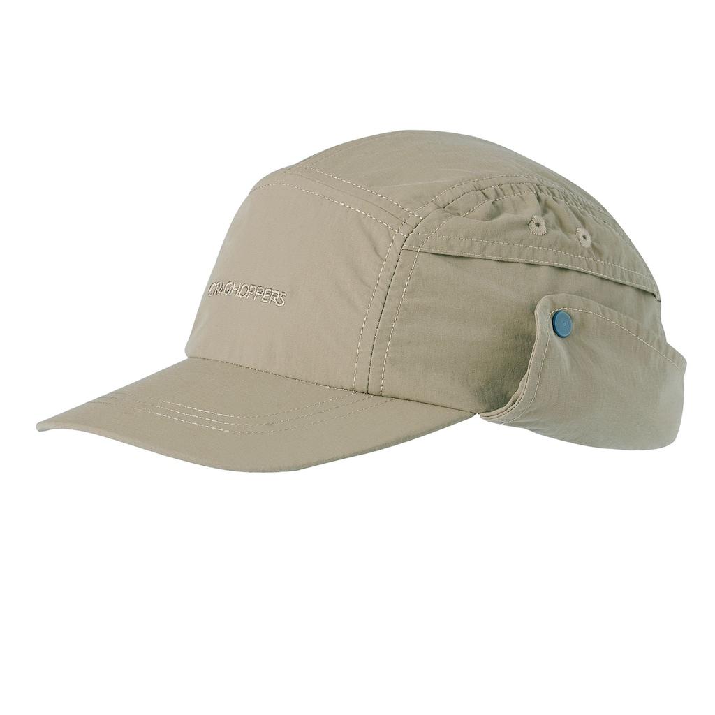 Craghoppers Baseball Cap »Kinder NosiLife Wüsten Kappe«