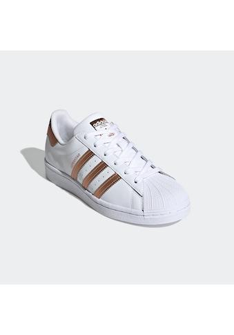 adidas Originals Sneaker »SUPERSTAR W« kaufen