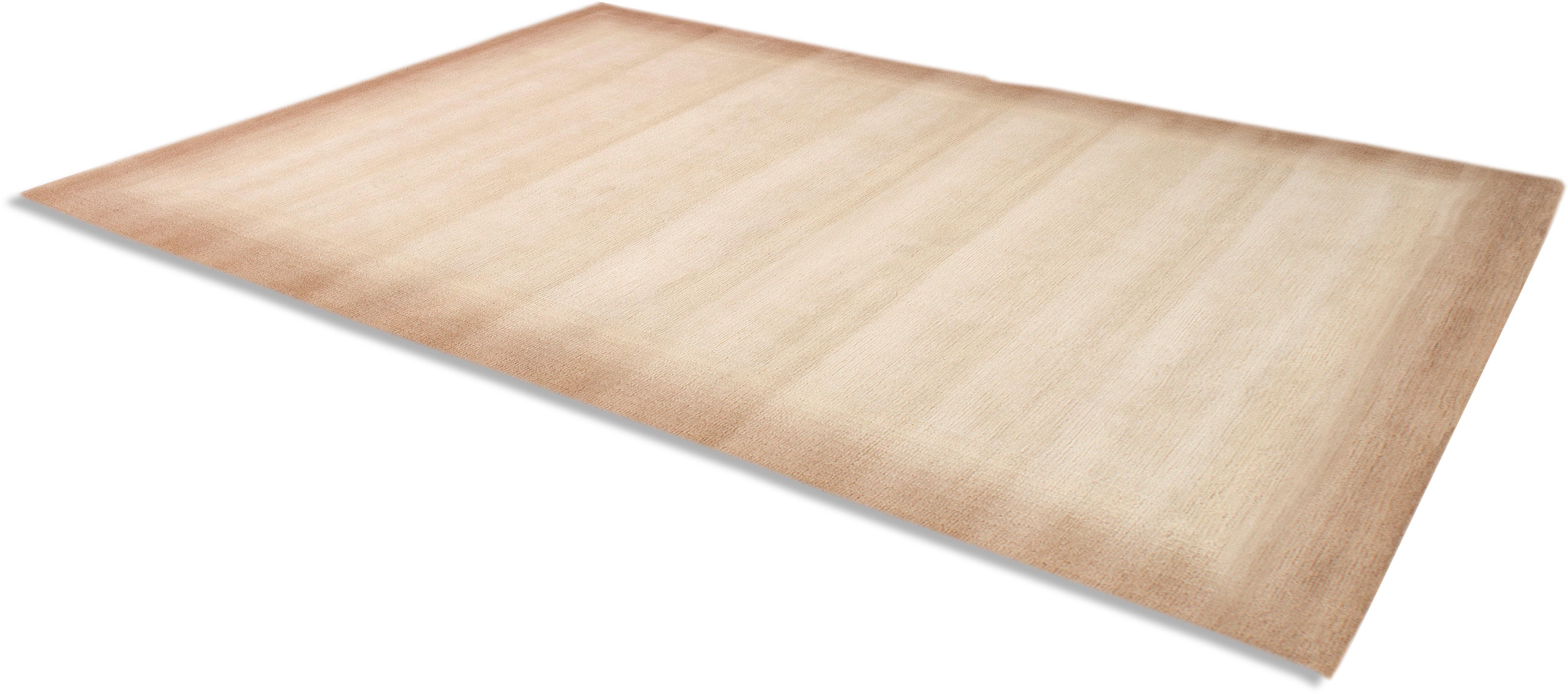 Wollteppich Vinciano Tami OCI DIE TEPPICHMARKE rechteckig Höhe 8 mm manuell geknüpft