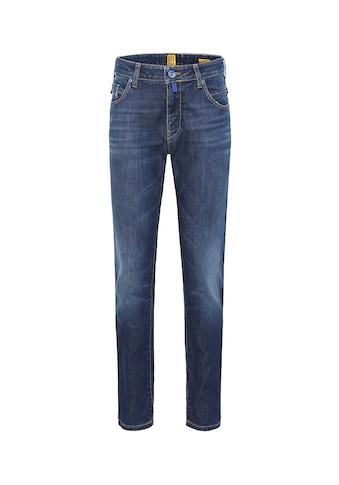 MEYER Slim-fit-Jeans kaufen