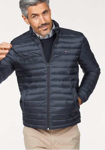 TOMMY HILFIGER Steppjacke »CORE LW PACKABLE DOWN BOMBER« kaufen