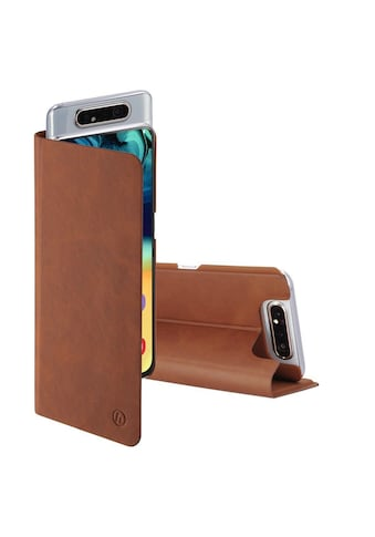 Hama Hülle Schutzhülle Booklet für Samsung Galaxy A80 Tasche »Klapptasche Handytasche« kaufen