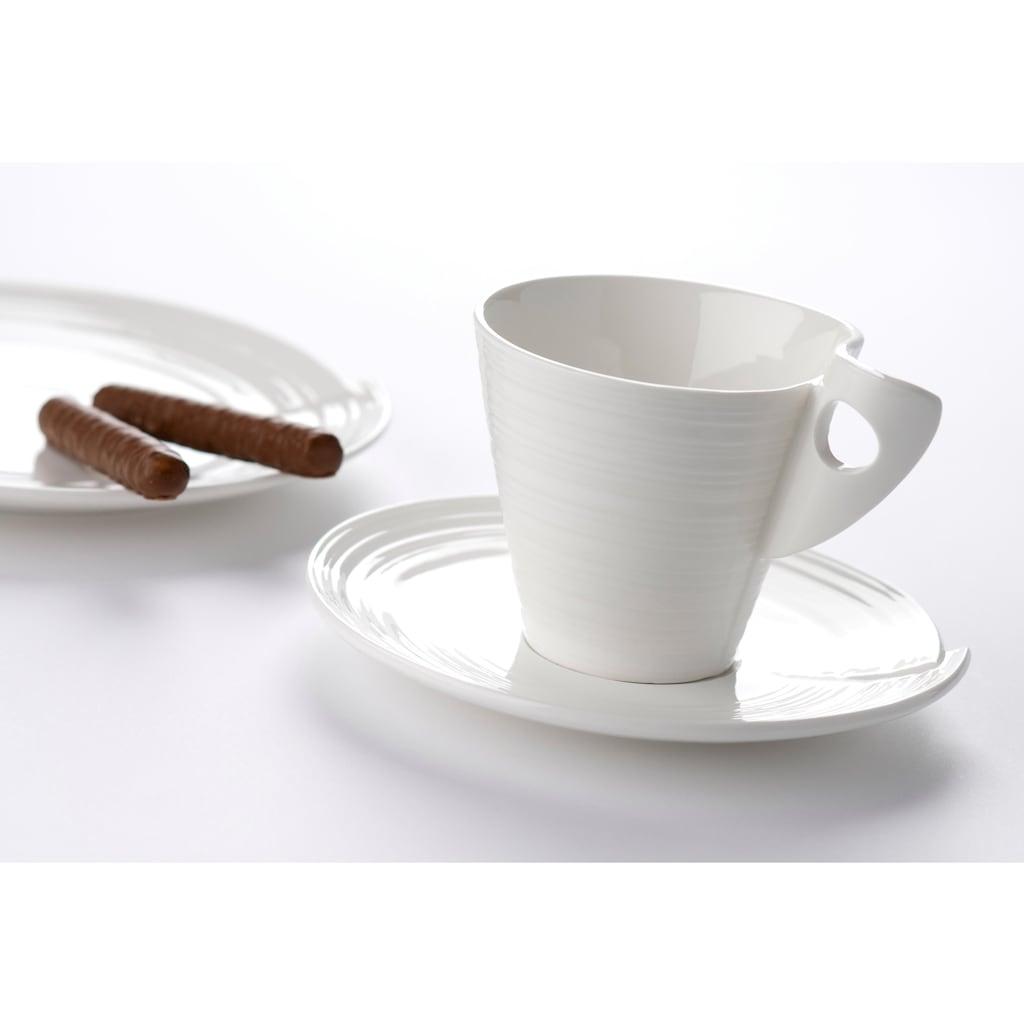 Retsch Arzberg Kaffeeservice »Julie«, (18 tlg.)