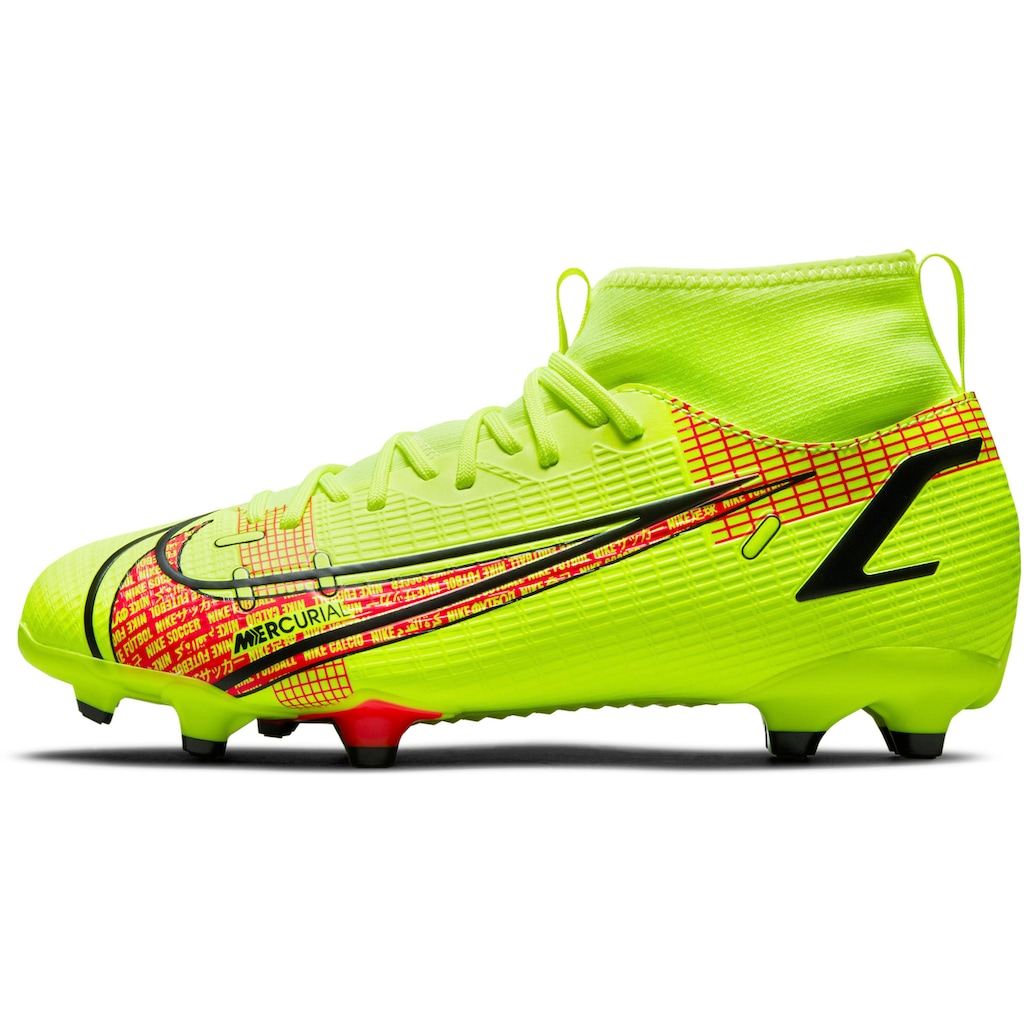 Nike Fußballschuh »MERCURIAL SUPERFLY 8 ACADEMY MG /«