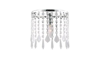 FAVOURITE Wandleuchte »Rain«, mit Kristallelementen kaufen