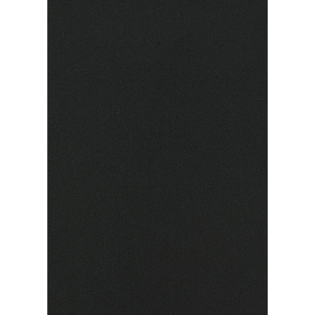 LASCANA Bügel-Tankini, mit grafischem Print