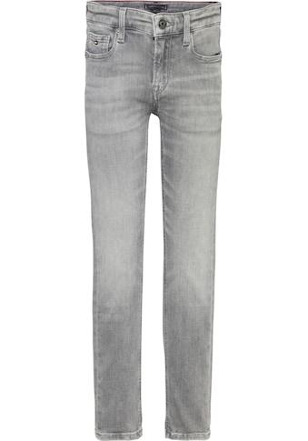 Tommy Hilfiger Slim-fit-Jeans »SCANTON SLIM« kaufen