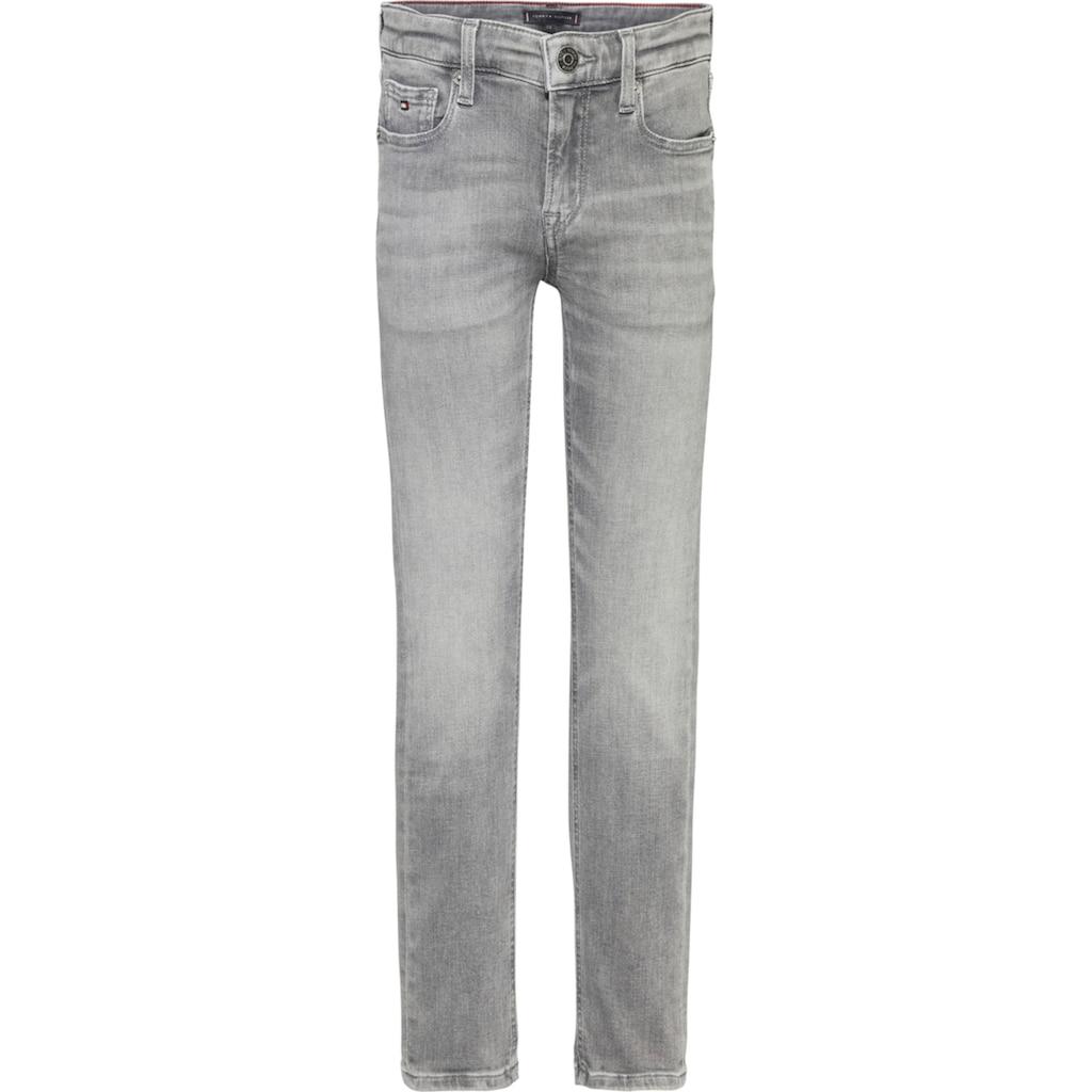 TOMMY HILFIGER Slim-fit-Jeans »SCANTON SLIM«