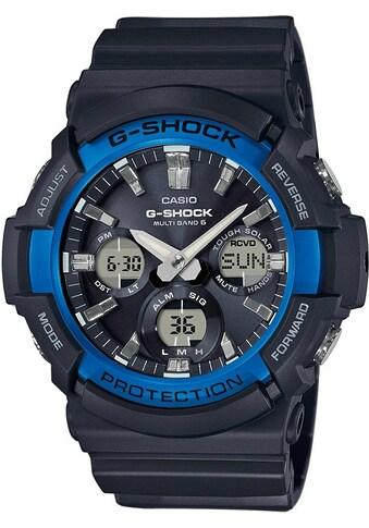 CASIO G - SHOCK Funkchronograph »GAW - 100B - 1A2ER« kaufen