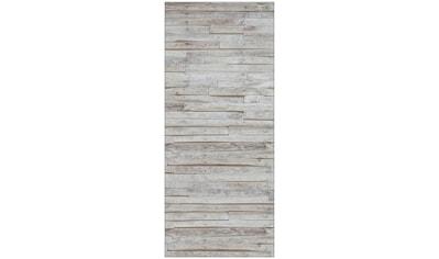 MySpotti Spritzschutz »fresh F2 Wood Planks«, 90 x 210 cm kaufen