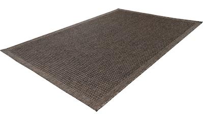 Teppich, »Perugia 1060«, calo - deluxe, rechteckig, Höhe 7 mm, maschinell gewebt kaufen
