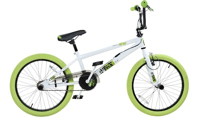 deTOX BMX - Rad »DeTox Freestyle«, 1 Gang kaufen