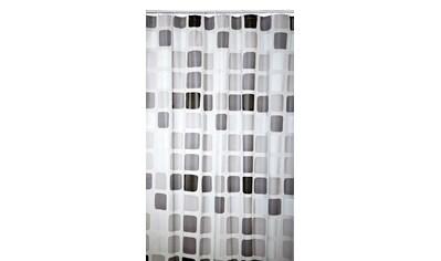KLEINE WOLKE Duschvorhang »Sonny «, Breite 180 cm kaufen